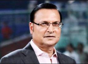 रजत शर्मा ने दिया DDCA अध्यक्ष पद से इस्तीफा, कहा - ईमानदारी के साथ चलना संभव नहीं