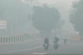 दिल्ली-एनसीआर में जहरीली हवा का कहर जारी, ऑड-इवन पर SC में आज सुनवाई