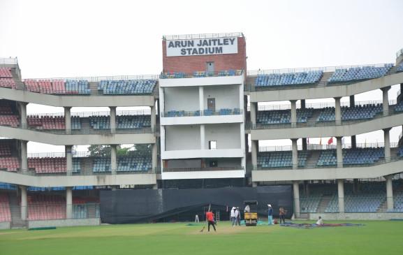 सबसे तेज एक हजारी बना दिल्ली टी-20