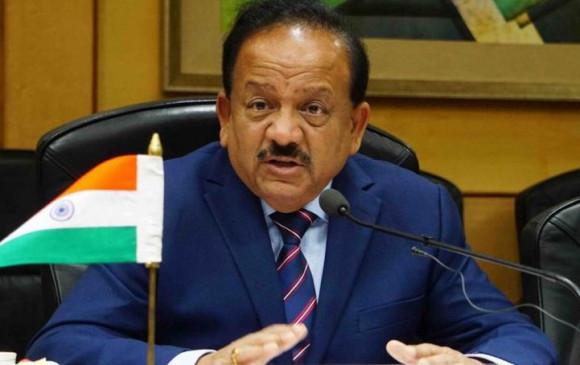 मंत्री हर्षवर्धन ने दी टिप्स - गाजर खाओ और प्रदूषण से राहत पाओ