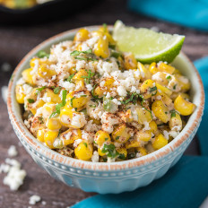 शाम की हल्की भूख के लिए स्वादिष्ट स्पाइसी चिली कार्न, ऐसे बनाएं