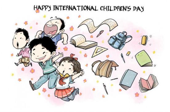 Children's Day: बच्चों में विकसित करें ये आदतें, सार्थक करें बाल दिवस का असली मतलब