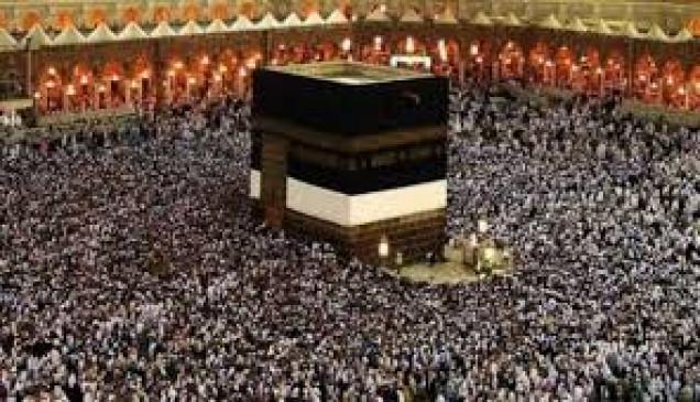 मक्का में भारतीय यात्रियों के लिए हज हाउस की मांग पर जोर, घट सकत है किराया