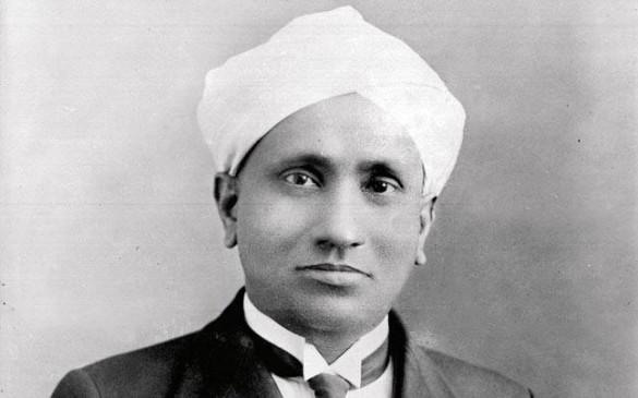डॉ. सीवी रमन जयंती: विज्ञान की दुनिया में आज भी प्रासंगिक है 'रमन इफेक्ट'