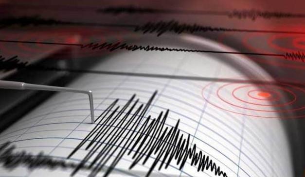 दिल्ली-NCR के बाद असम में भूकंप के झटके, नुकसान की खबर नहीं