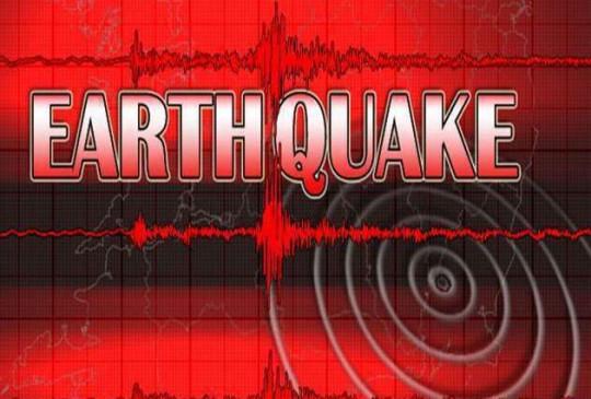 6.4 तीव्रता के भूकंप से दहला थाईलैंड