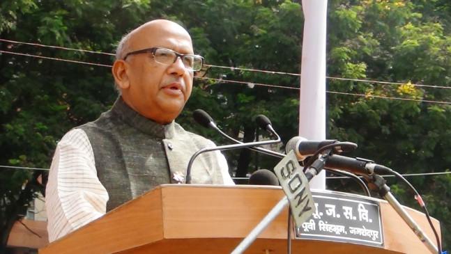 झारखंड चुनाव: मंत्री सरयू राय हुए बागी ! CM रघुवर दास के खिलाफ लड़ेंगे चुनाव