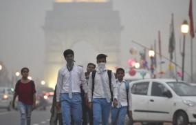 EPCA ने दिल्ली-एनसीआर में पब्लिक हेल्थ इमरजेंसी की घोषणा की, 5 नवंबर तक स्कूल बंद