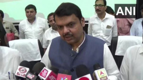 मुझे उम्मीद है महाराष्ट्र में जल्द सरकार बनेगी: फडणवीस