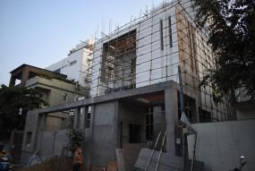 मुंबईवासी ही बने रहेंगे फड़णवीस, नागपुर में बंगले का हो रहा रिनोवेशन