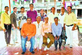 फिल्म 'अंबू' में नागपुर के कलाकारों को अवसर, मार्मिक है कहानी