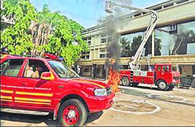 शहर की 1412 इमारतें असुरक्षित, मालिकों को नोटिस देकर चेताया