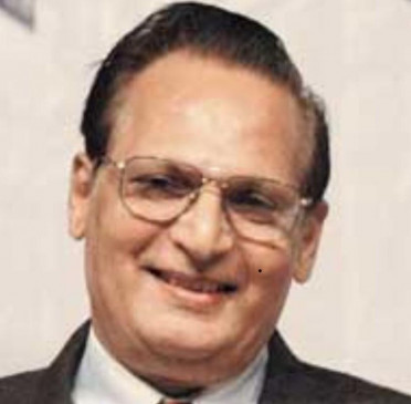 महाराष्ट्र के पूर्व डीजीपी अरविंद इनामदार का निधन