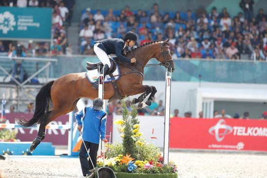 फाउद ने लिया ओलम्पिक कोटा, फरवरी में होगी अंतिम पुष्टि