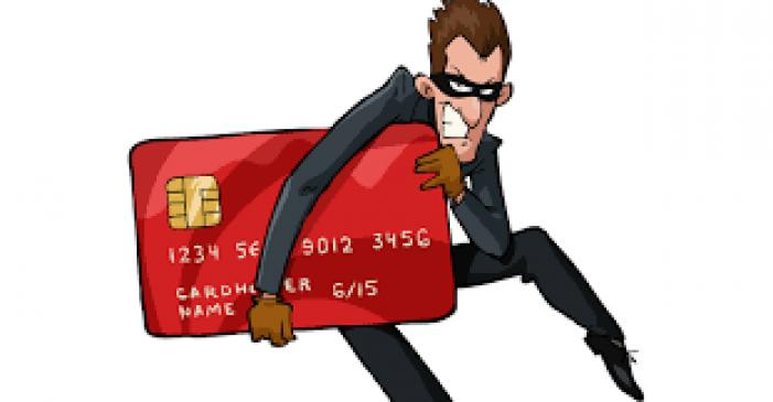2 रुपए के चक्कर में व्यापारी को लगी 40 हजार की चपत, क्रेडिट कार्ड रिन्यूअल का दिया झांसा