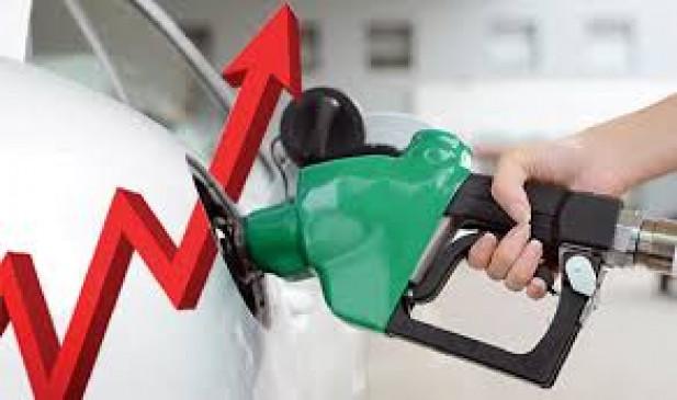 Fuel Price: 10 पैसे प्रति लीटर तक बढ़े पेट्रोल और डीजल के रेट