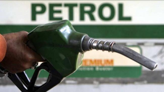 Fuel Price: पेट्रोल के भाव में लगातार तीसरे दिन बढ़ोतरी, जानें आज के दाम