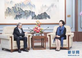 बिल गेट्स से मिले फंग लीयुआन