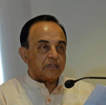 सुब्रमण्यम स्वामी की केंद्र सरकार से मांग, अशोक सिंघल को भारत रत्न दिया जाए