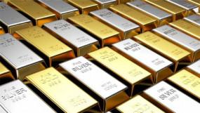 सितंबर के ऊंचे स्तर से 5 फीसदी टूटा सोना, चांदी 6000 रुपये लुढ़की