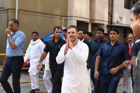 गांधी परिवार से वापस ली जाएगी एसपीजी सिक्योरिटी, अब मिलेगी Z+ सुरक्षा
