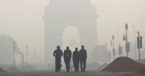 दिल्ली के प्रदूषण को लेकर हाई-लेवल मीटिंग, कैबिनेट सेक्रेटरी रोजाना रखेंगे हालात पर नजर