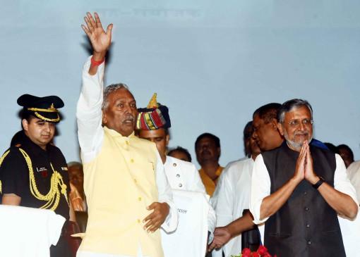 बिहार के राज्यपाल, मुख्यमंत्री ने छठ पर्व की शुभकामनाएं दी