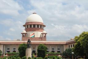 सुप्रीम कोर्ट के फैसले के मद्देनजर अयोध्या में सुरक्षा के भारी इंतजाम