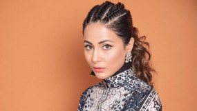 हिना खान संग विक्रम भट्ट की फिल्म जनवरी में होगी रिलीज
