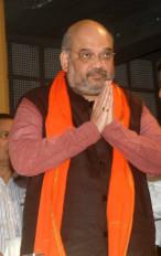 अयोध्या फैसले के बाद पहली बार गृहमंत्री अमित शाह लखनऊ में