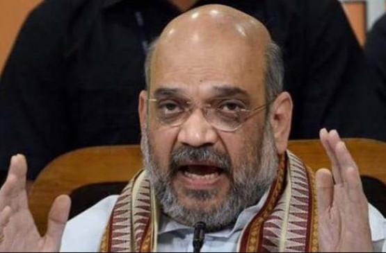 महाराष्ट्र में राष्ट्रपति शासन पर आज संसद में रिपोर्ट पेश करेंगे अमित शाह