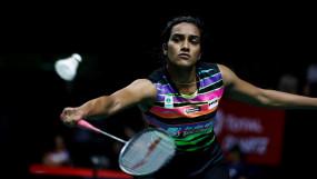Hong kong open: सिंधू और प्रणॉय टूर्नामेंट के दूसरे राउंड में पहुंचे
