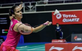Hong kong open: साइना-समीर पहले राउंड में हारकर टूर्नामेंट से बाहर, श्रीकांत जीते