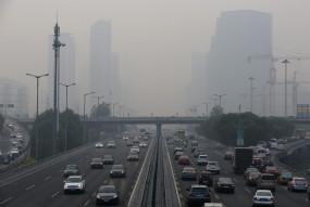 दुनिया के इन 10 बड़े शहरों में सबसे ज्यादा प्रदूषण, दिल्ली टॉप पर
