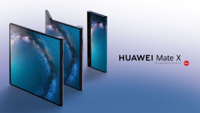 Huawei Mate X की पहली सेल आज, इसमें है 5G सपोर्ट और Leica कैमरा