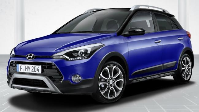 Hyundai i20 Active 2019 का नया मॉडल लॉन्च, जानें फीचर्स