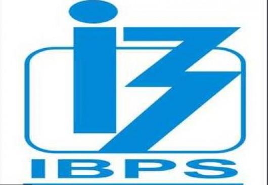 IBPS: स्पेशलिस्ट ऑफिसर पदों पर भर्ती, आवेदन शुरू