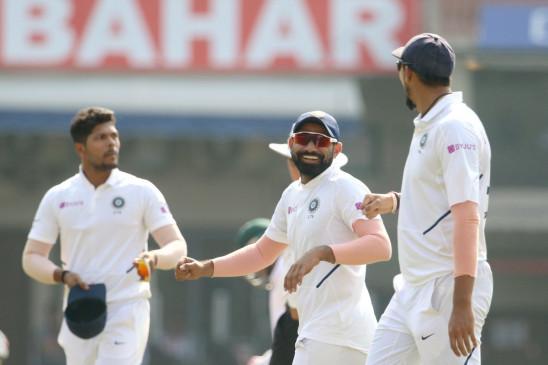 ICC Test Ranking : मोहम्मद शमी-मयंक अग्रवाल करियर की सर्वश्रेष्ठ रैंकिंग पर