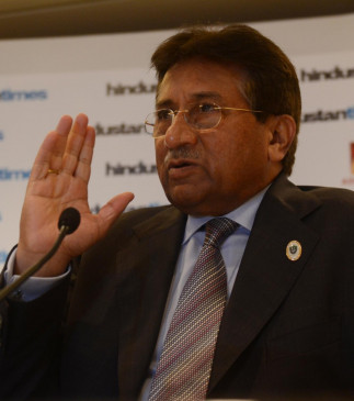 मुशर्रफ के मुकदमे से जुड़ा ब्योरा देने से इमरान सरकार का इनकार