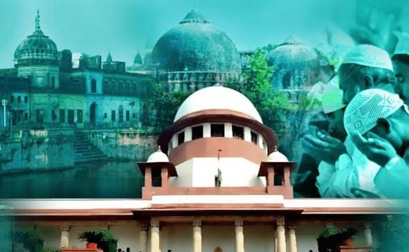 न खुशी मनेगी- न ही मातम, अयोध्या मंदिर पर फैसले के मद्देनजर मुंबई में बढ़ाई सुरक्षा, सोशल मीडिया पर पैनी नजर