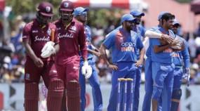 क्रिकेट: WI के खिलाफ सीरीज के लिए टीम इंडिया का ऐलान, भुवनेश्वर- शमी की टी-20 में वापसी