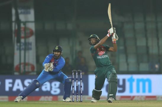 Image result for बांग्लादेश ने पहली बार भारत को टी-20 में हराया