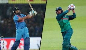 IND VS BAN 1st T20: दिल्ली के प्रदूषण को पीछे छोड़ आज भारत-बांग्लादेश आमने-सामने