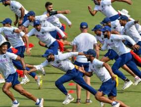 IND VS BAN 1st test : टेस्ट चैंपियनशिप में हासिल बढ़त को मजबूत करना चाहेगा भारत