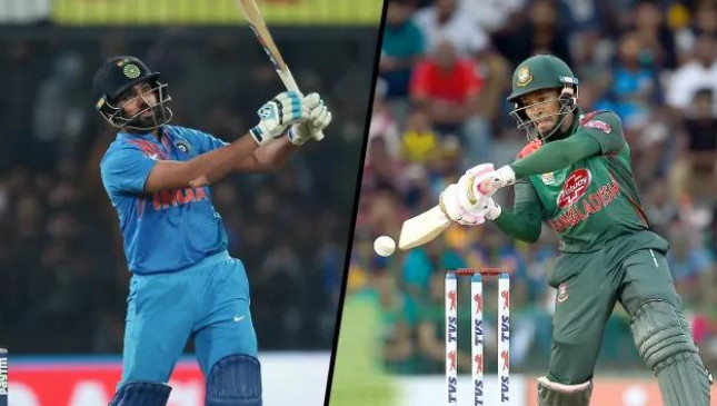 IND VS BAN: भारत-बांग्लादेश दूसरा टी-20 आज, टीम इंडिया की नजर वापसी पर