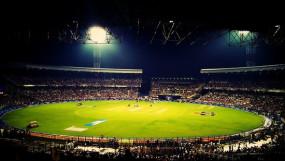 भारत-बांग्लादेश डे-नाइट टेस्ट मैच के लिए ईडन गार्डन्स स्टेडियम की पिच तैयार