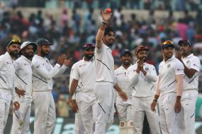Ind vs Ban Day/Night Test: ईशांत, कोहली, पुजारा के नाम रहा पहला दिन, भारत को 68 रन की बढ़त