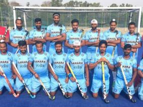 भारतीय मेंस हॉकी टीम ओलंपिक क्वालीफायर में आज रूस से भिड़ेगी