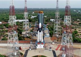 Cartosat-3 सफलतापूर्वक लॉन्च, अब अंतरिक्ष से होगी सरहदों की निगरानी