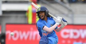 भारतीय महिला टीम ने विंडीज को तीसरे टी-20 में 7 विकेट से हराया, सीरीज में 3-0 की अजेय बढ़त बनाई